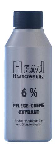 Pflege-Creme Oxydant 6 %