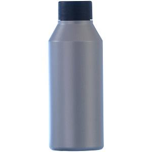leere 250 ml Dickhals Flasche
