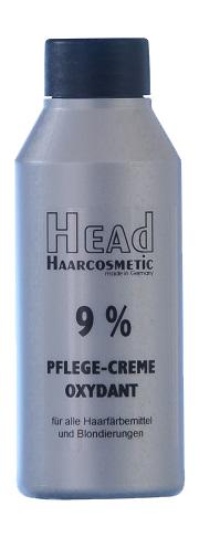 Pflege-Creme Oxydant 9 %