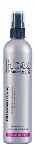 Hitzeschutz-Spray