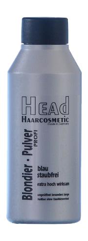 staubfreies Blondier - Pulver, 150 g Flasche