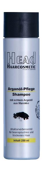 Arganöl-Pflege-Shampoo