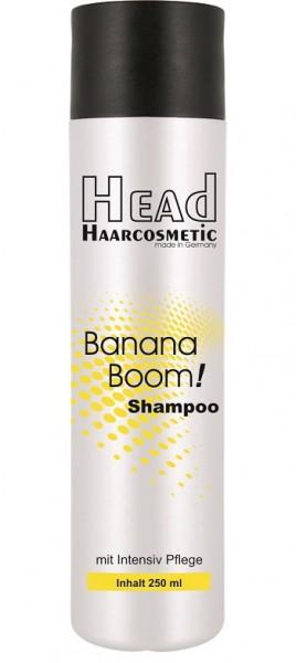 Banana Boom! Shampoo