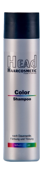 Color-Shampoo