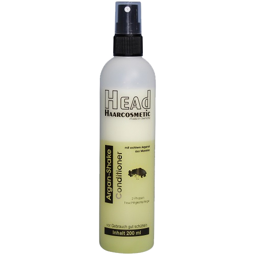 Argan Shake Conditioner