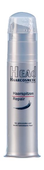 Haarspitzen-Repair