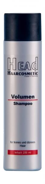 Volumen-Shampoo