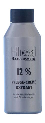 Pflege-Creme Oxydant 12 %