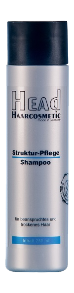 Struktur-Pflege-Shampoo