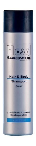 Hair & Body-Shampoo